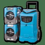 BD2500 LGR Dehumidifier
