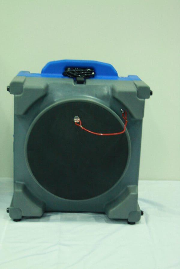 Superclean - Airborne Hepa Filter