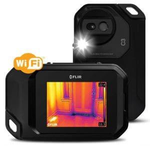 Flir C3 - Thermal Camera