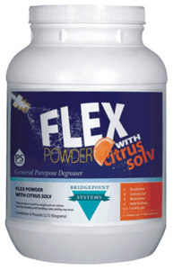 Flex Powder w/ Citrus