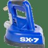 Gekko SX7 Head