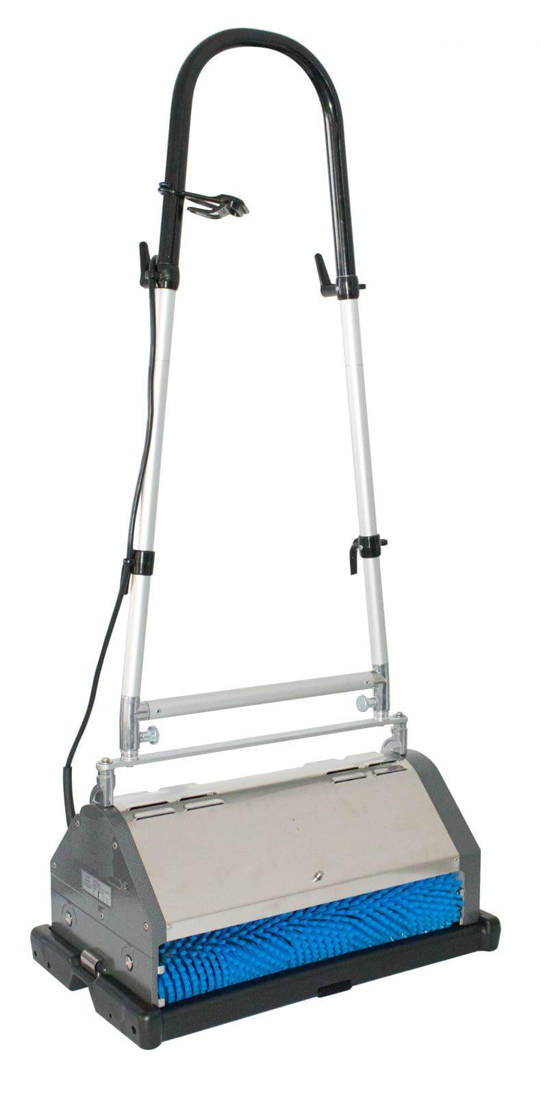 CRB 35 - Counter Rotating Brush Machine