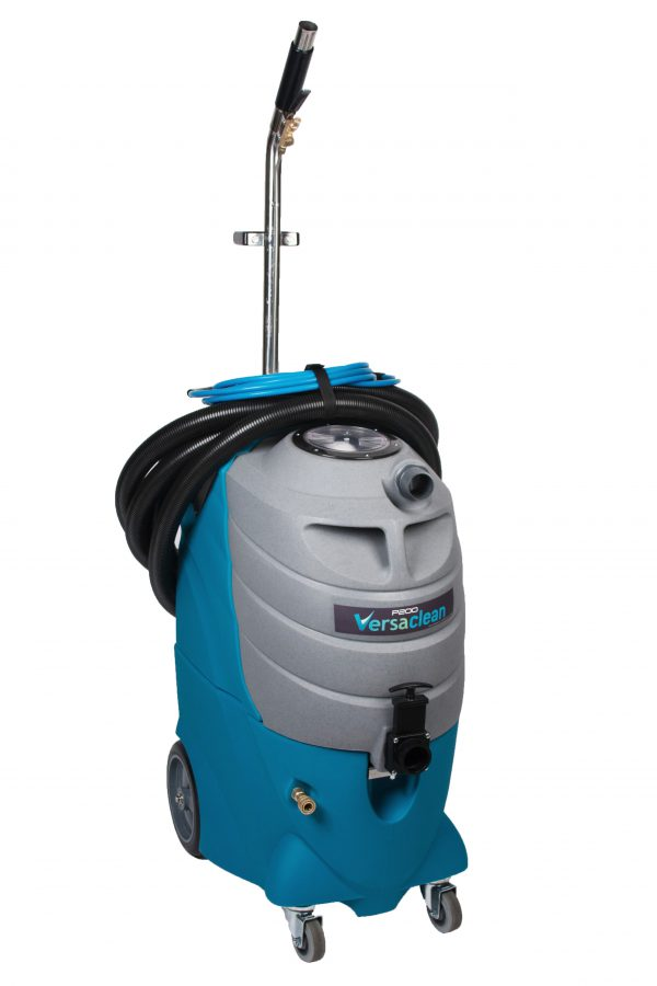 Versaclean 500 - Hot Water Carpet Cleaning Machine