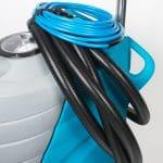 Versaclean 500 - Hot Water Carpet Cleaning Machine