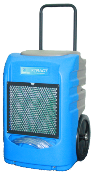 Superclean - Xtract Dehumidifier
