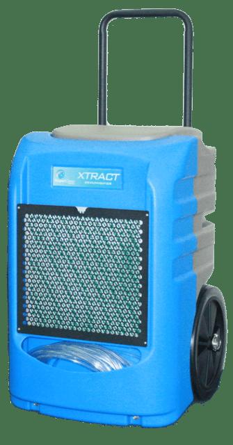 Superclean - Xtract Dehumidifier