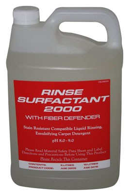 Rinse Surfactant 5L