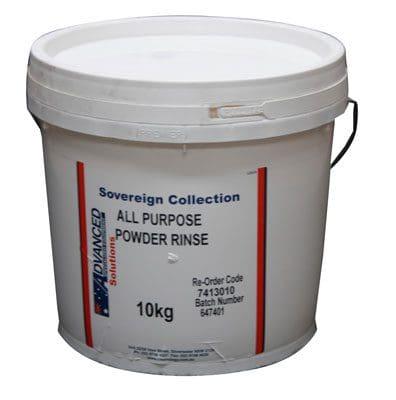 All Purpose Powder Rinse 10KG