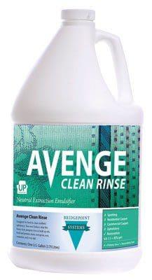 Avenge Clean Rinse 1G