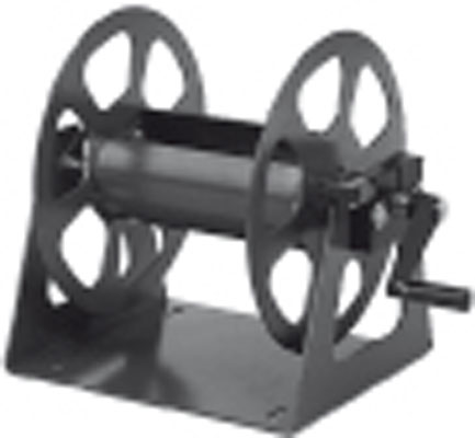 Reel High Pressure Solution