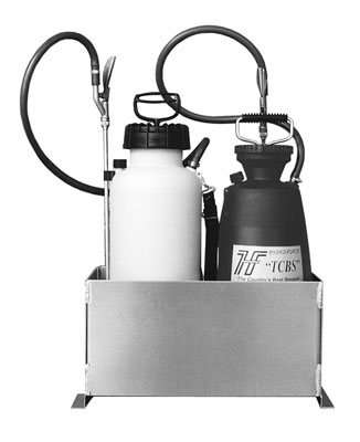 Holder Double Sprayer