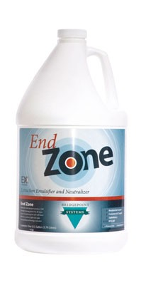 End Zone 1G