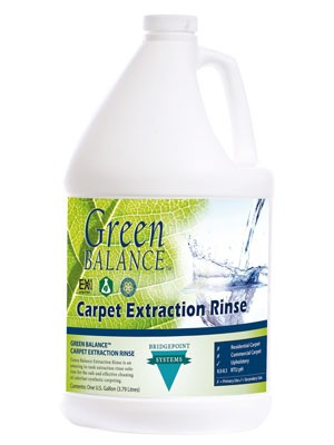 Green Balance Extraction Rinse 1G