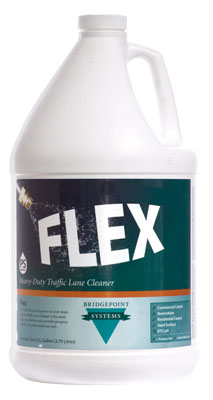 Flex Traffic Cleaner 1G