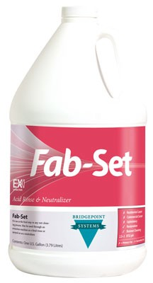 Fab Set Neutraliser 1G