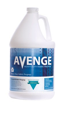 Avenge Heavy Duty Fabric Prespray 1G