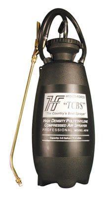 Sprayer Tcbs Gal Pro poly