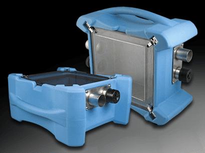 Sapphire Scientific CDV Inline Filter Box