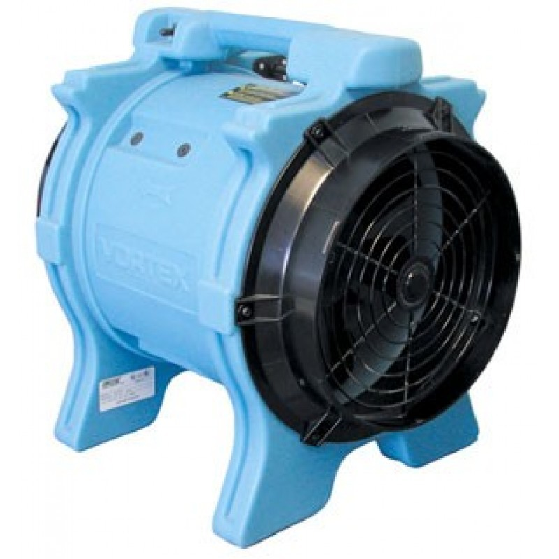 Vortex Axial Fan