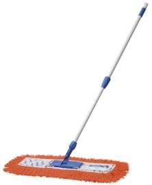 Dust Control 900mm Contractor Mop