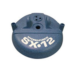 Head SX-12 Roto Molded Crosslink Poly Material