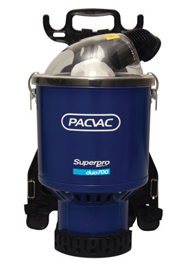 Pacvac Superpro DUO700
