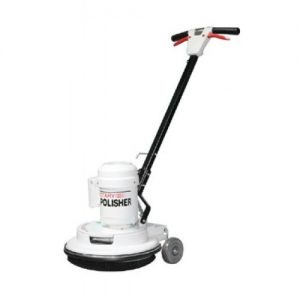 Polivac C25 Non Suction Polisher