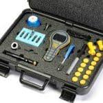 Meter Protimeter MMS2 Flooring Kit