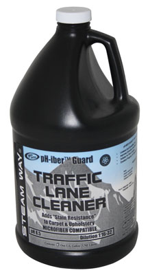 Traffic Lane Cleaner Phiber Guard 1G