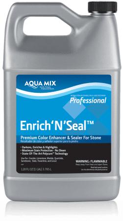 Enhancing and Penetrating Sealers