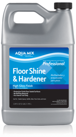 Topical Finishing Sealers
