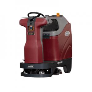 Autonomous Floor Scrubbers